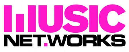 Logo de Music Net.Works